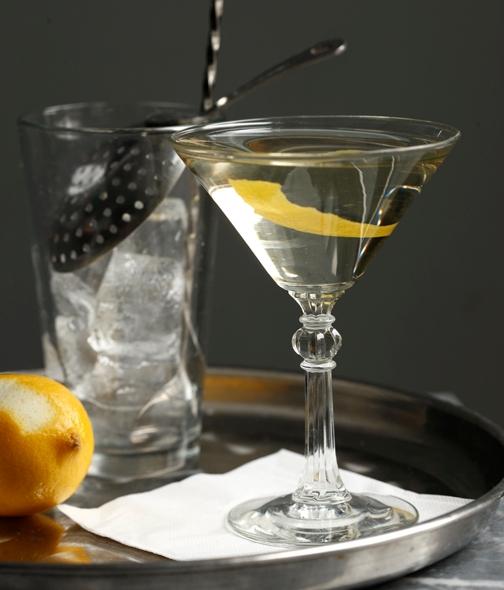 50 50 Martini