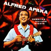 Alfred Apaka album cover
