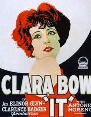 Clara Bow It