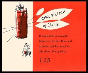 DR. Funk Image