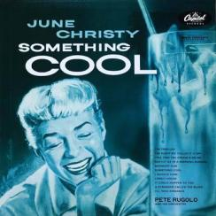 June Christy something cool 2