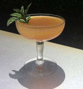 Maragato Cocktail