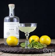 Pendleton Cocktail