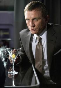 007 with Vesper