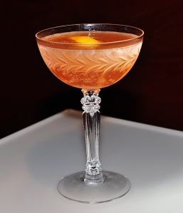 Barnum cocktail