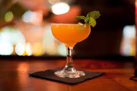 Bossa Nova Cocktail