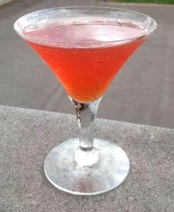 East India Cocktail