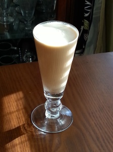 Johnny's Irish Coffee
